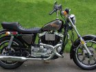 Harley-Davidson Harley Davidson XLS 1000 Low Rider